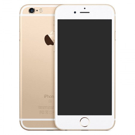 "iPhone 6s Plus (5.5"") 32GB GSM Unlocked/Verizon Rose Gold B Grade (Fair/Good)"