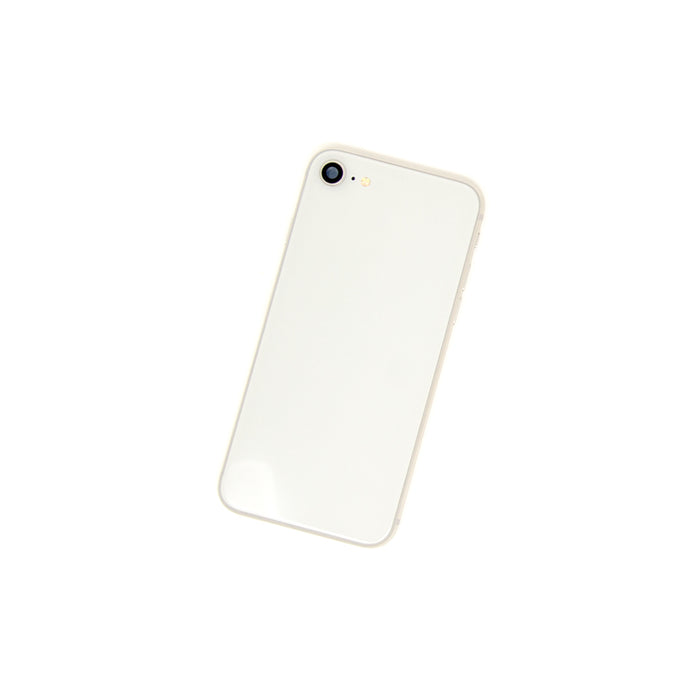 iPhone 8 Back Housing - Silver