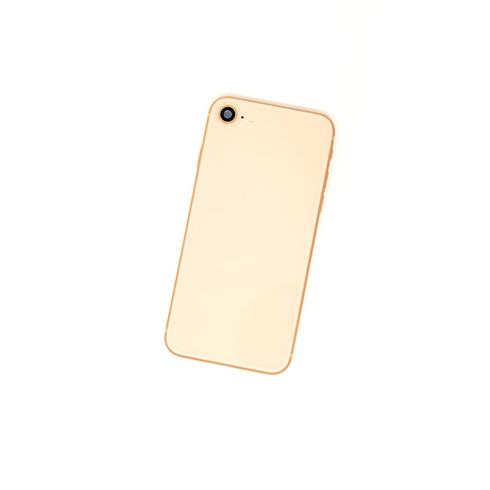 iPhone 8 Back Housing - Gold