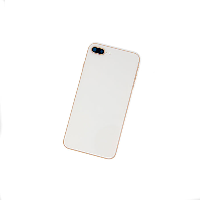 iPhone 8 Plus Back Housing - Gold