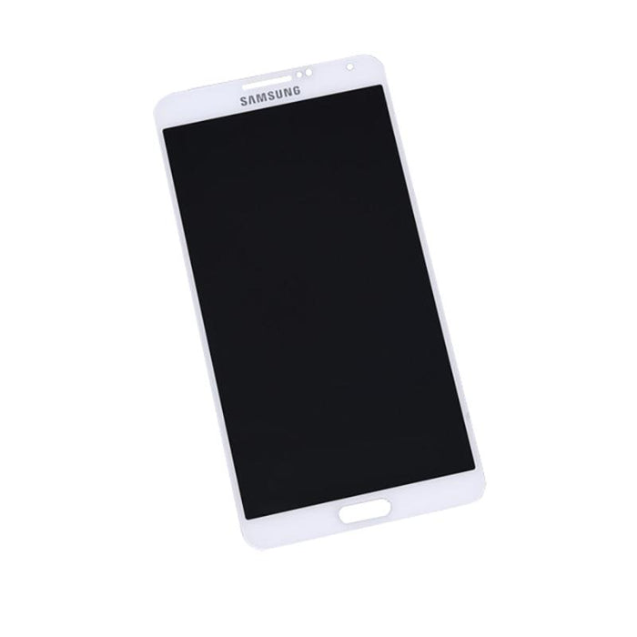 Samsung Galaxy Note 3 Display Assembly - White