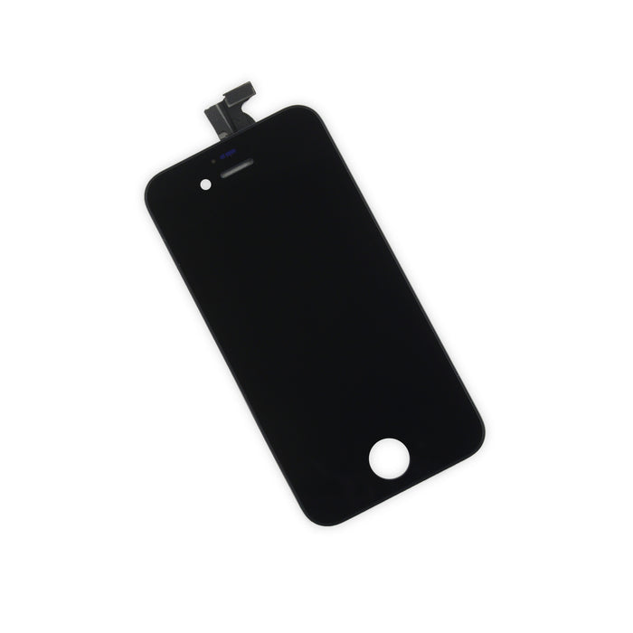 iPhone 4s LCD Assembly - Standard - Black