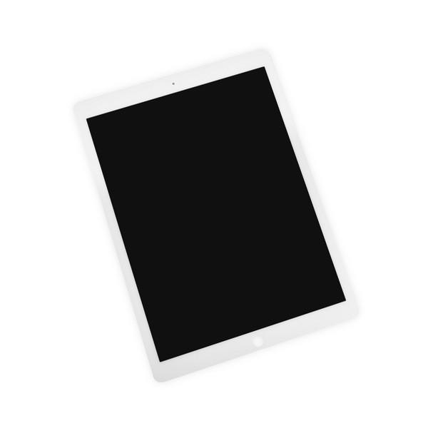 iPad Pro 12.9 Display Assembly - 1st Gen - White