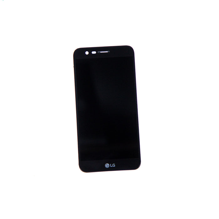 LG K10/K20/K20 Plus LCD Assembly with Frame