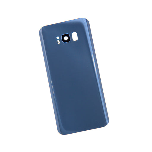 Samsung Galaxy S8+ Back Glass - Coral Blue