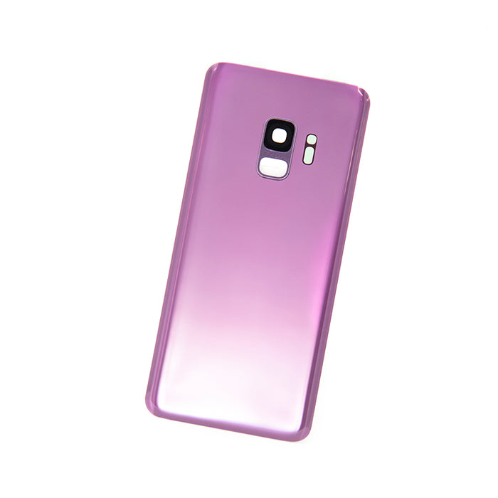 Samsung Galaxy S9+ Back Glass - Lilac Purple