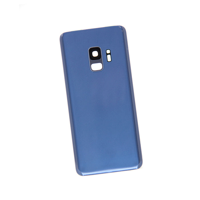 Samsung Galaxy S9+ Back Glass - Coral Blue