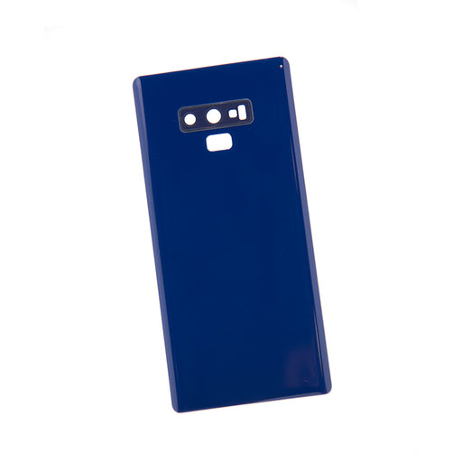 Samsung Galaxy Note 9 Back Glass - Ocean Blue