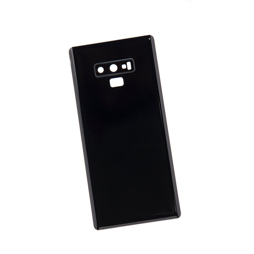 Samsung Galaxy Note 9 Back Glass - Midnight Black