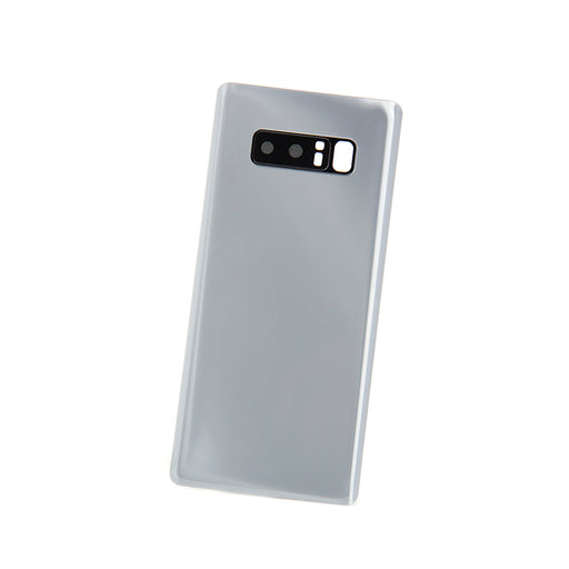 Samsung Galaxy Note 8 Back Glass - Silver