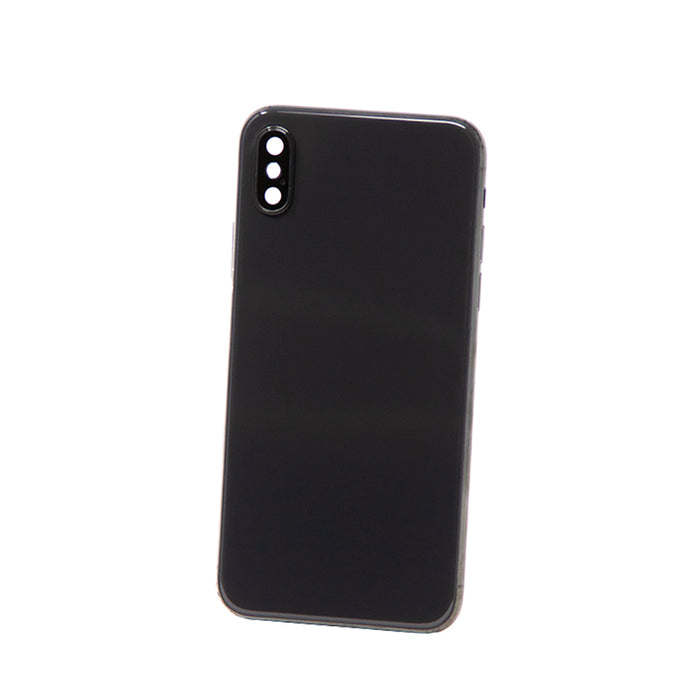 iPhone X Back Housing - Space Gray