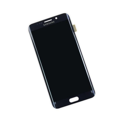 Samsung Galaxy S6 Edge Plus LCD - Gold