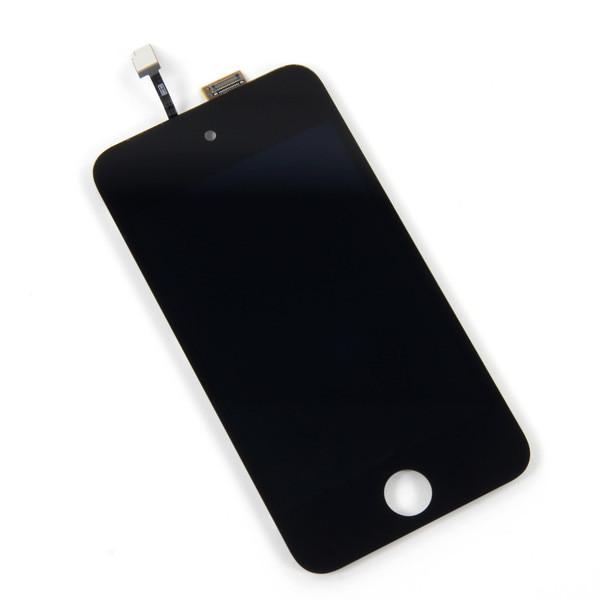 iPod Touch 4 - Black