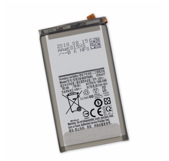Samsung Galaxy S10e Battery