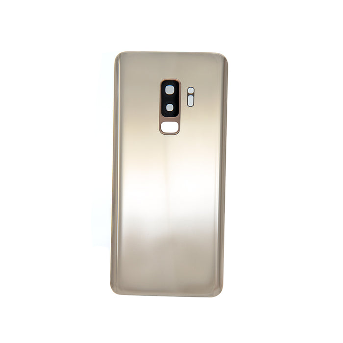 Samsung Galaxy S9 Back Glass - Sunrise Gold