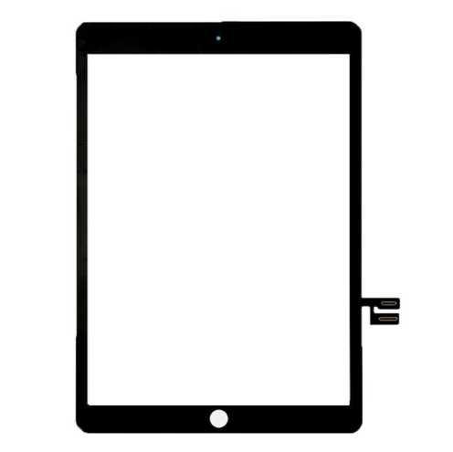 iPad 7 Digitizer Black 10.2""