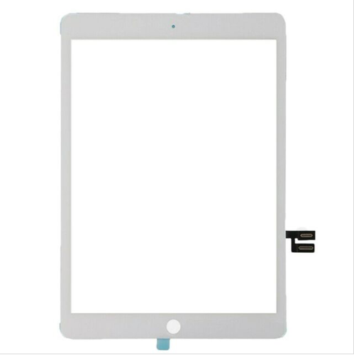 iPad 7/8 Digitizer White 10.2""