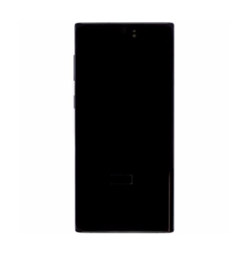 Samsung Galaxy Note 10 Plus Display Assembly - Black