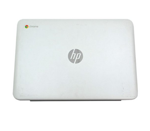 HP Chromebook 14 SMB White Top Cover