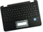 Dell Chromebook 11 3120 Keyboard/Palmrest