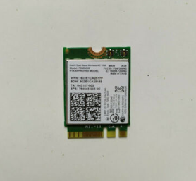 HP Chromebook 14 G4 Wifi Card