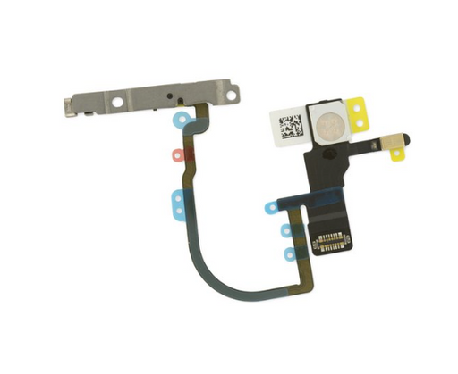 iPhone XS/iPhone XS Max Power Button Flex Cable