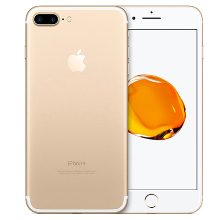 "iPhone 7 (4.7"") 32GB GSM Unlocked/Verizon Gold B Grade"