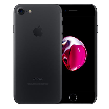 "iPhone 7 (4.7"") 32GB GSM Unlocked/Verizon Space Gray B Grade"