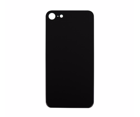iPhone 8 Back Glass - Space Gray
