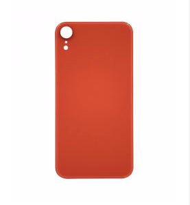 iPhone XR Back Glass - Coral