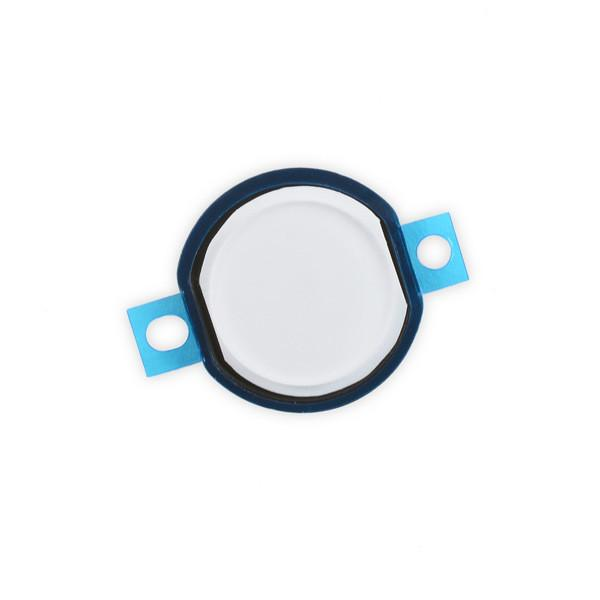 iPad Air Home Button - White