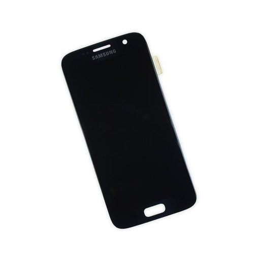 Samsung Galaxy S7 Display Assembly - Black Onyx