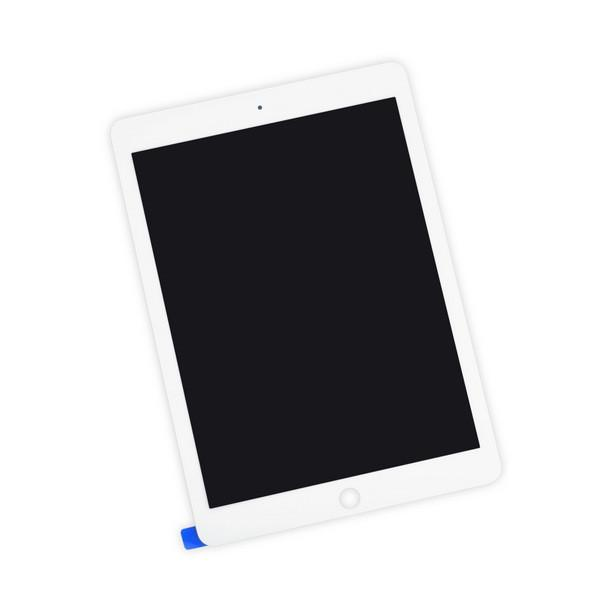 "iPad Pro 10.5"" Display Assembly - White"