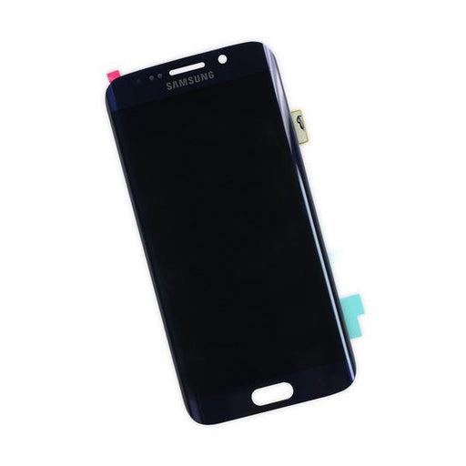 Samsung Galaxy S6 Edge Display Assembly - Gold