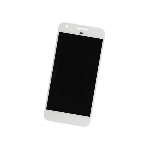 Google Pixel LCD Display - White