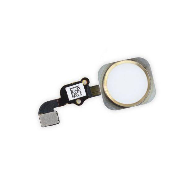 iPhone 6s Home Button - Gold