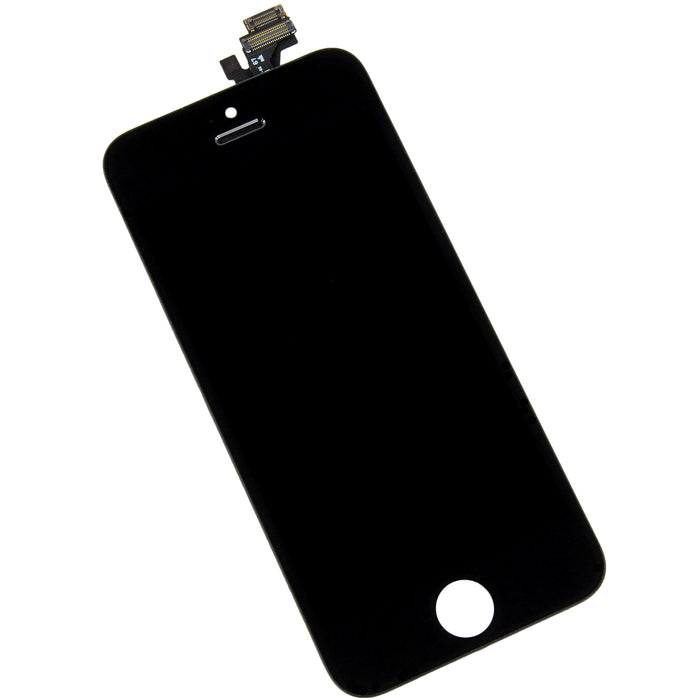 iPhone 5 LCD Assembly - Reserve - Black