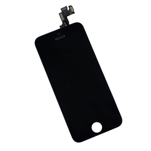 iPhone 5s LCD Assembly - Reserve - Black