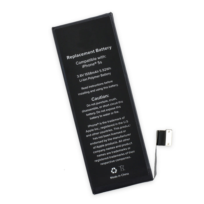iPhone 5s Battery