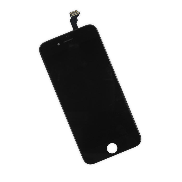 iPhone 6 LCD Assembly - Standard - Black