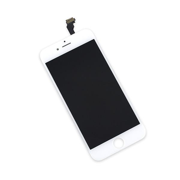 iPhone 6 LCD Assembly - Standard - White