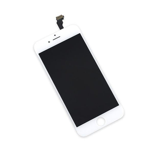 iPhone 6 LCD Assembly - Select - White