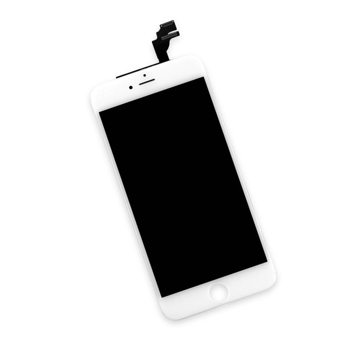 iPhone 6 Plus LCD Assembly - Reserve - White