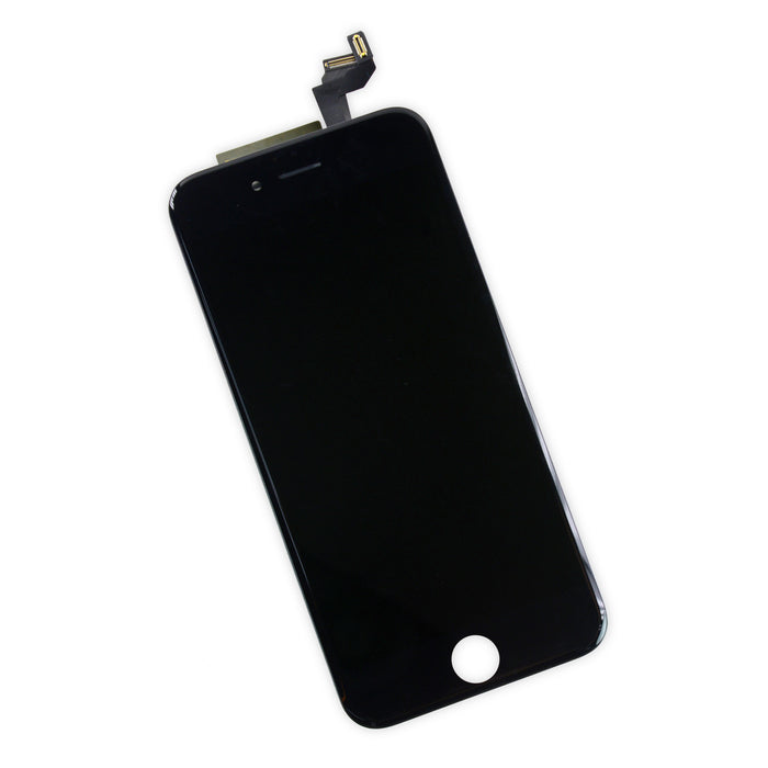 iPhone 6s LCD Assembly - Select - Black