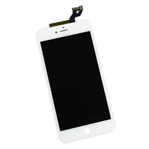 iPhone 6s Plus LCD Assembly - Incell - White
