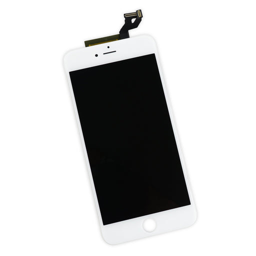 iPhone 6s Plus LCD Assembly - Standard - White