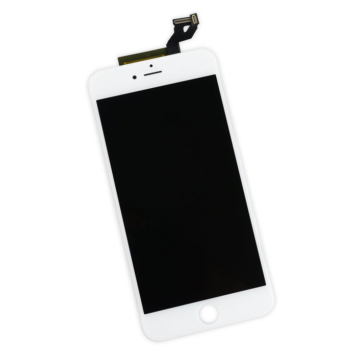 iPhone 6s Plus LCD Assembly - Select - White