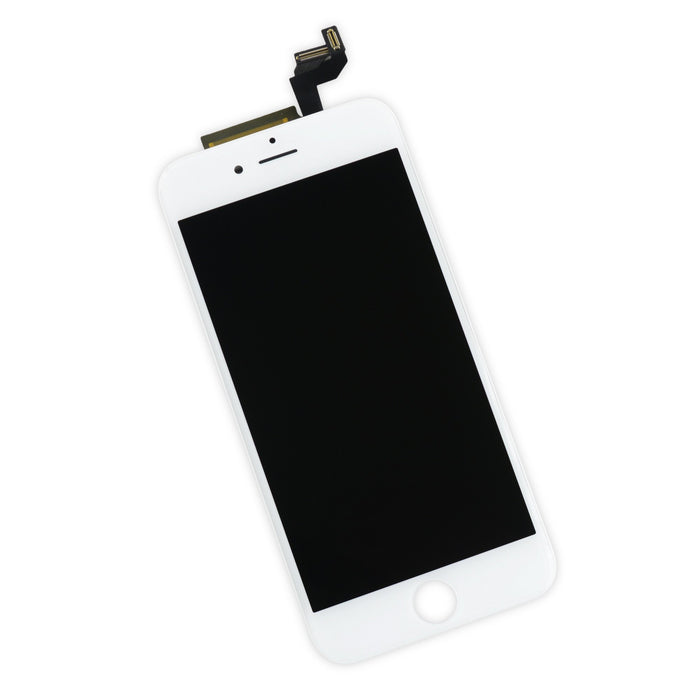 iPhone 6s LCD Assembly - Select - White