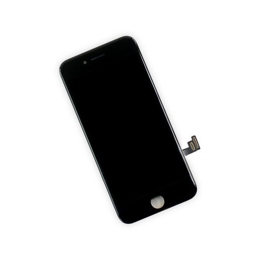 iPhone 7 LCD Assembly - Reserve - Black