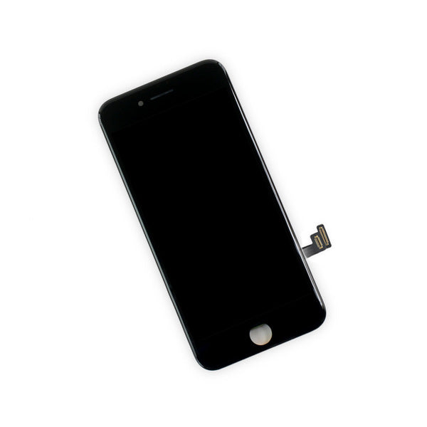 iPhone 7 Plus LCD Assembly - Select - Black